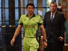 BRISBANE: Pakistan cricket team captain Misbah ul Haq said on Saturday that the team was under immense pressure after two defeats.