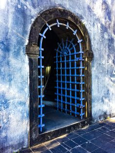 Old Prison Door (1850), Recife, Brazil by André Reis on 500px