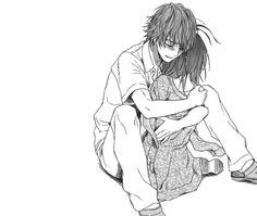 29 Best True Love Images On Pinterest Anime Couples Manga Couple