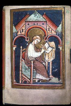 Image result for medieval manuscript scribe writing