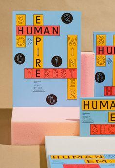 Herbst Winter 2013 — Human Empire Shop on Behance