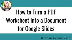 Google Classroom, Classroom Ideas, Distance, Worksheets, Remote, Core, Pdf, Student, Technology