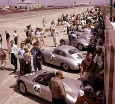 Sebring 1960
