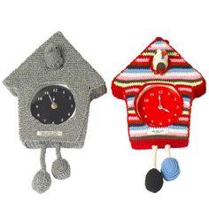Horloge Coucou                                                                                                                                                                                 Plus