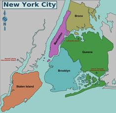 5 Low-Cost Airlines to Book Cheap Flights to New York New York Trip, New York City Map, New York City Travel, Nyc Subway, Little Italy, Lower Manhattan, Park City, Plan New York, Cards