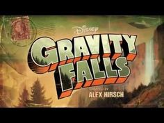 Counting Stars (Acoustic) Gravity Falls AMV - YouTube