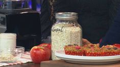 Try these alternative oatmeal ideas!