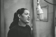 Billie Holiday Studio Photo 3 Photo Credit Don Hunstein Sony Music ...