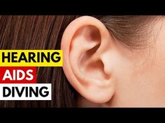 Hearing Instruments & Diving - YouTube Blog Categories, Hearing Aids, Diving, Dan, Instruments, Youtube, Scuba Diving, Youtubers, Musical Instruments