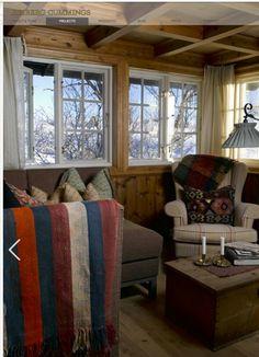 Cabin in Norway - Heiberg Cummings