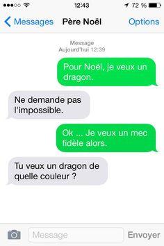 C'est clair que le dragon est plus facile à trouver...