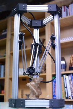deltamaker-00, 3d-printer
