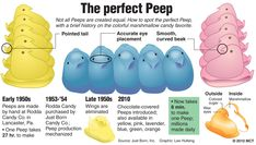 Give Peeps a Chance! 16 Peep Ideas for Easter - Around My Family Table