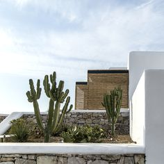 An alluring landscape of minimal beauty… This is My Mykonos. Discover the delights! Minimal Beauty, Mykonos Hotels, Mykonos Island, Summer Is Here, Greek Islands, Island Life, Private Pool, Summertime, Minimalism