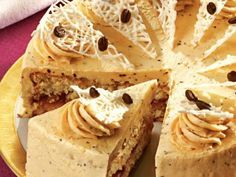 Camembert Cheese, Bacon, Deserts, Ice Cream, Pie, Sweets, Cakes, Healthy, Kitchen