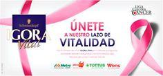 IGORA VITAL - Visual concept for campaign / IGORA VITAL - Concepto visual para campaña de lucha contra el cáncer