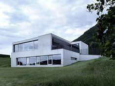 Germann House – marte.marte Architekten
