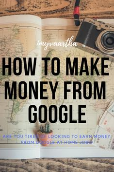 Want to make money online from Google work from home as Search Engine Evaluator More about #googleathomejobs And you can work from anywhere, any time Be Your Own Boss, Home Jobs, Job S, Earn Money Online, Online Work, Make More Money, Starting A Business, Search Engine, Business Tips