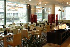 Restaurant Torilla im Scandic Oulu - http://www.nordicmarketing.de/scandic-oulu/