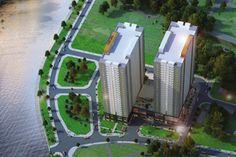 Dự án Homyland Riverside Quận 2 cho cuộc sống năng động. Hotline: 0911.9999.62 Ms.Linh PKD CĐT. Email: volinhitt@gmail.com.