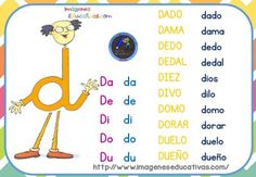 fichas-de-repaso-letrilandia-3 Letra Script, Ludo, Spanish Lessons For Kids, Dora, Letter V, Sanya, Speech Therapy, Preschool, Teaching