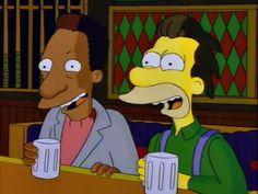 Carl & Lenny