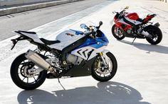 BMW S1000RR: Parlons feeling - Galerie de photos - Moto Journal