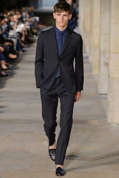 Hermès Spring 2013 Menswear - Collection - Gallery - Look 43 - Style.com