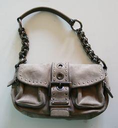 PRADA SHOULDER BAG @SHOP-HERS