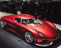 Gorgeous Koenigsegg Regera #koenigsegg #koenigseggregera #showcar #sportcars #supercars #awesomecars #awesome #racing #racecar #race #mydriftfun