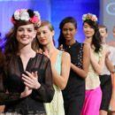Vancouver Fashion Week - Gretchen Jones Finale