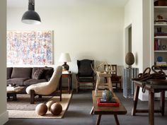 6 Decorating Rules Made to Be Broken