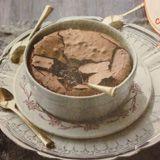 #flan #caffè e #cioccolato