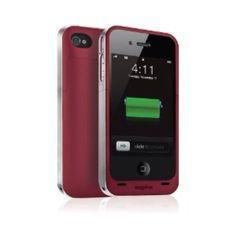 iPhone Re-Charging/Self-Charging Case I Use.. I LOVE it!! :))