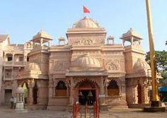 Shri Hanuman Mandir, Sarangpur is a Hindu temple located in Sarangpur, Gujarat and comes under the Vadtal Gadi of the Swaminarayan Sampraday. It is dedicated to Hanuman in the form of Kastbhanjan (Crusher of sorrows). Please Shopping This Site:- http://sendrakhitoahmedabad.com