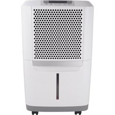 Frigidaire offer the best  Frigidaire FAD504DWD Energy Star 50-pint Dehumidifier. This awesome product currently 2 unit available, you can buy it now for $209.99 $199.00 and usually ships in 24 hours New        Buy NOW from Amazon »                                         : http://itoii.com/B00AU7GYXA.html