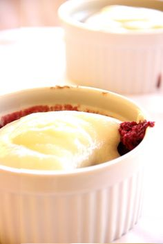 My Happy Place: Red Velvet Mug Cake