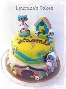 httpwwwlaurinascakesch Cakes more by Laurinas Pinterest