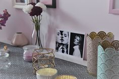 My room tour is up on the blog! #home #decoration #homedecor