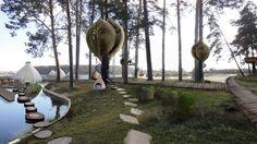 Христина Игнатьева tina-ignateva.arxip.com База отдыха на озере Малый Исток г. Екатеринбург. Концепт -...  #landscape #landscapedesign #ландшафтныйдизайн #instaart