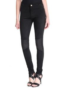 Find Ultra Suede Pant Women's Bottoms from La Belle Roc & more at DrJays. on Drjays.com