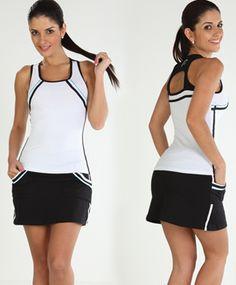 Resultado de imagen de ropa deportiva de mujer