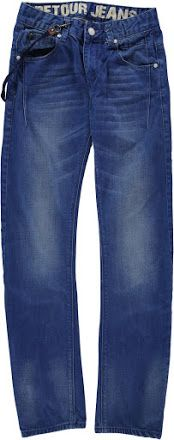 Retour / Jeans www.vintykids.com