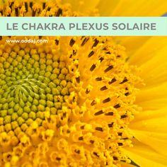 Le chakra du plexus solaire, appelé Manipura en sanskrit, est un centre énergétique qui vous permet de rayonner et d'être dans votre plein pouvoir. #chakra #plexussolaire #pouvoirpersonnel #rayonner Chakra Du Plexus Solaire, Sanskrit, Plexus Products, Inner Strength