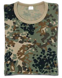 Tibet Pattern Camouflage T-Shirt Modern Army Camo Top Milt-tec, http://www.amazon.co.uk/dp/B00B1EMN7M/ref=cm_sw_r_pi_dp_hpktsb1EVEXCQ