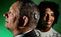 Student inspires teacher to get a cochlear implant