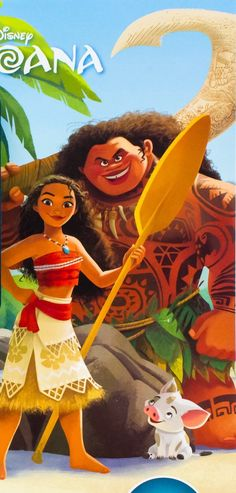 I don't usually want things like this but I mildly(desperately) want the art of moana
