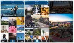Sabías que Instagram añade canales de vídeo a su aplicación