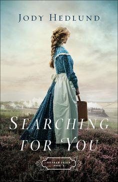 Jody Hedlund | Book 3, Orphan Train Series