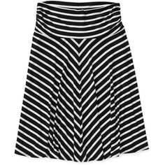 George Easy Wear Collection Womens Plus-Size Classic Skirt: Womens Plus : Walmart.com